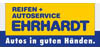 Ehrhardt Reifen + Autoservice - rotenberg-jagdhaus