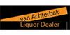 van Achterbak Liquor Dealer - duesseldorf