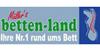 Müller's Betten-Land - wemding
