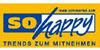 SoHappy - giessen
