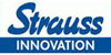 Strauss Innovation - kamen