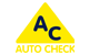 AC AUTO CHECK - berlin