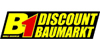 B1 Discount-Baumarkt  - maintal