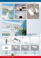 MARKISEN Terrassenüberdachung Einstellungsmöglichkeiten