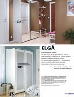 kleiderschr nke elg engan fenstad kleider schrank mit 3. Black Bedroom Furniture Sets. Home Design Ideas
