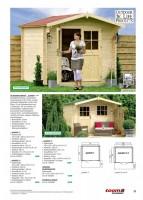 gartenh user sortiment 2013 28 mm wandst rke karlsborg 4. Black Bedroom Furniture Sets. Home Design Ideas