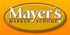 Mayer's Markenschuhe   - berlin