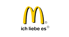 McDonalds   - ketsch