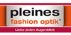 Pleines Fashion Optik   - baesweiler