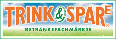 Trink & Spare   - borken
