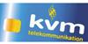 KVM Telekommunikation
