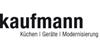 Kaufmann Küchentechnik - sankt-augustin