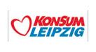 Konsum Leipzig - lugau