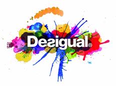 Desigual - wedel
