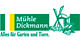Mühle Dickmann e.K. - oberhausen-duesseldorf