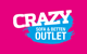 CRAZY Sofa & Betten Outlet - laatzen