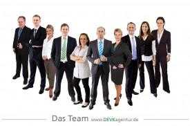 DEVK Assekuranzagentur Finanz GmbH Gebietsdirektion Tempelhof